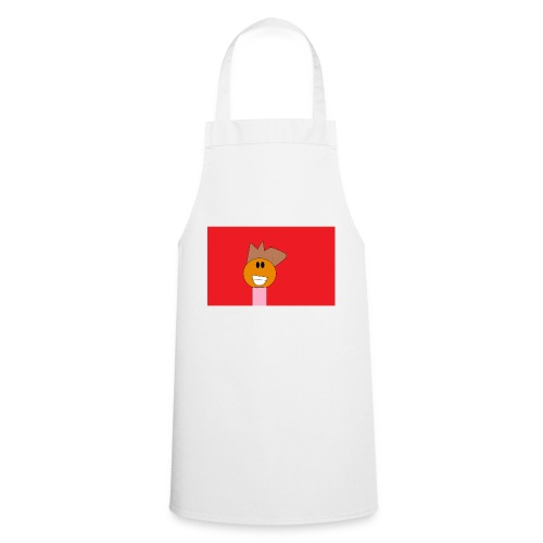 Reese Monett Merch - Cooking Apron