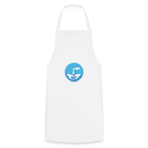 Handwäsche - Kochschürze