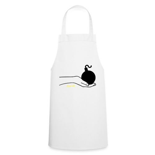 Helfend Hand - Kochschürze