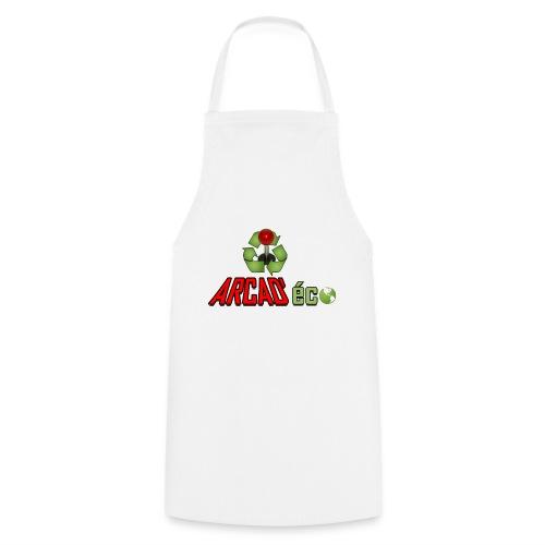 Arcad'eco - Tablier de cuisine