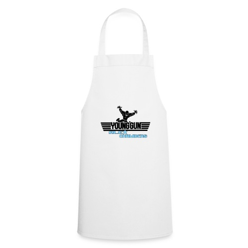 Young Gun Alex Chambers Official Products - Cooking Apron
