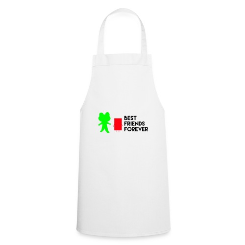 Best friends forever - Cooking Apron