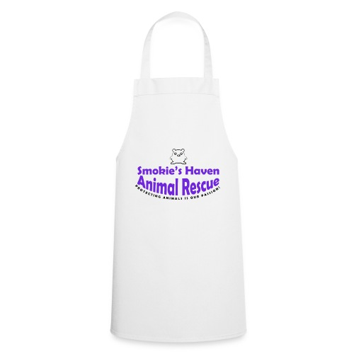 Smokies Haven - Cooking Apron