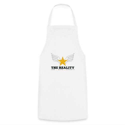 The Reality Mug - Keukenschort