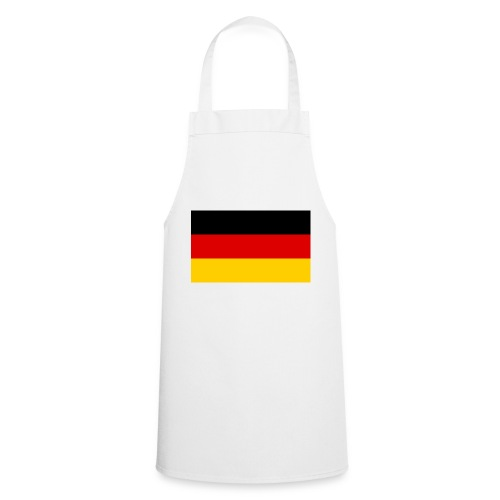 2000px Flag of Germany svg - Kochschürze