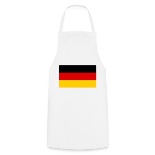 Deutsche flage - Kochschürze
