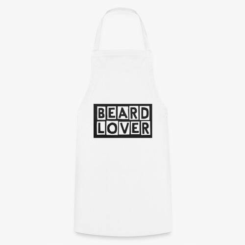 BEARD LOVER - Förkläde