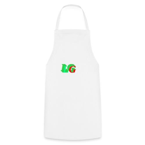 LegendryGamer - Cooking Apron