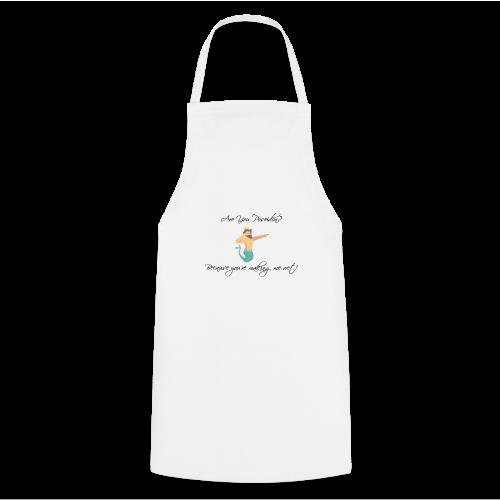 Poseidon - Cooking Apron