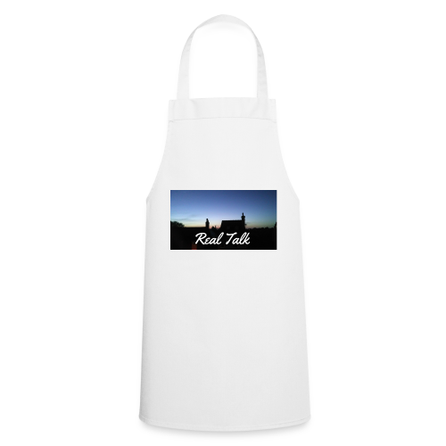 Real Talk - Cooking Apron