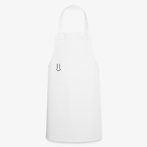 Simple Smiley face - Cooking Apron