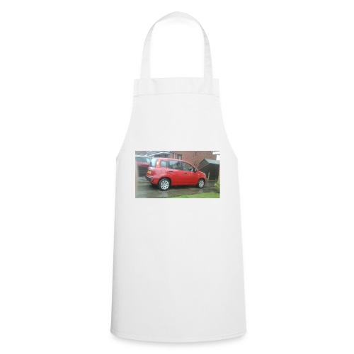 AWESOME MOVIES MARCH 1 - Cooking Apron