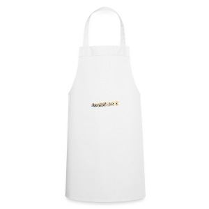 Alexhill2233 Logo - Cooking Apron