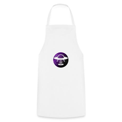 MothershipLogo - Cooking Apron