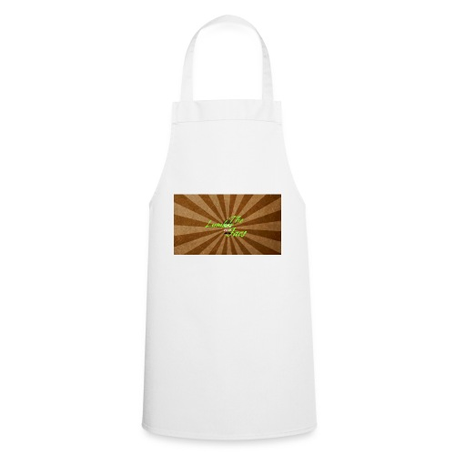 THELUMBERJACKS - Cooking Apron