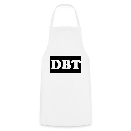 DBT Logo - Kochschürze