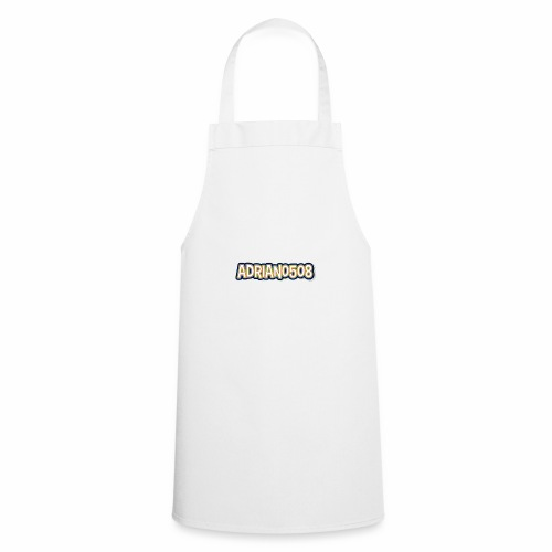 Adrian0508 standert Logo - Kochschürze