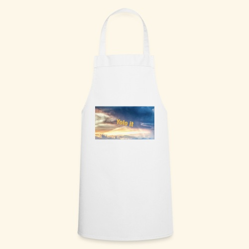 My merch - Cooking Apron