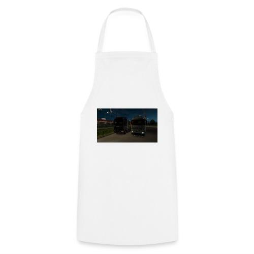 ETS 2 MP - Kochschürze