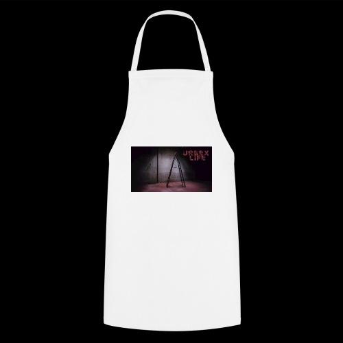 UrbexLife - Kochschürze