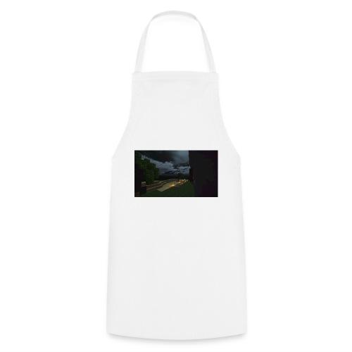 EagleIsland - Keukenschort