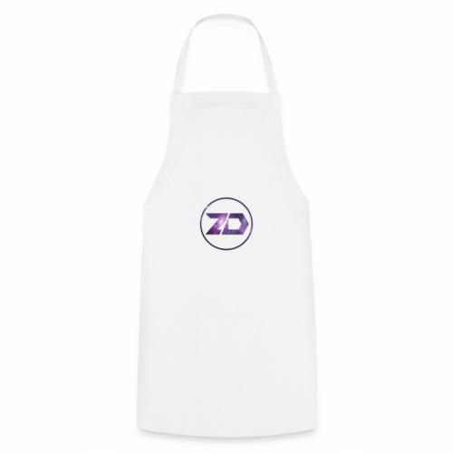 ZIZOUZ DESIGNS LOGO - Tablier de cuisine