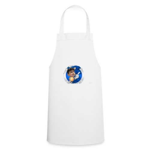 JaiGamer pro - Cooking Apron