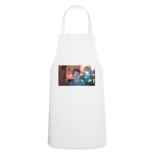 limited adition - Cooking Apron