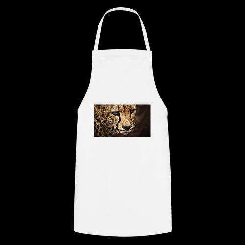 guepard - Tablier de cuisine