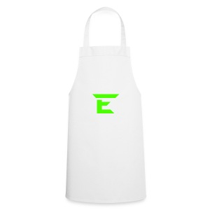 E for Emerald - Cooking Apron