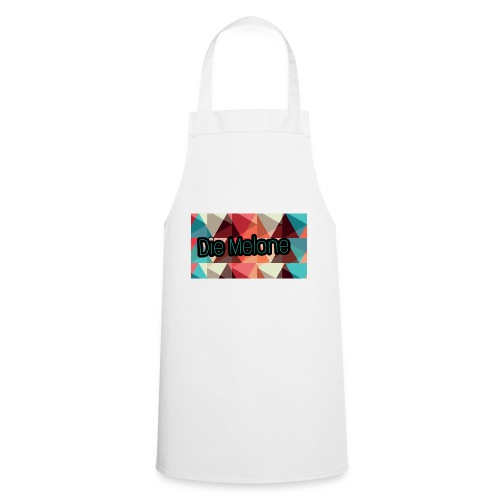 Logo melone - Kochschürze