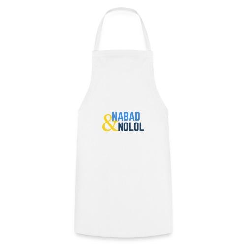 Nabad iyo nolol - Förkläde