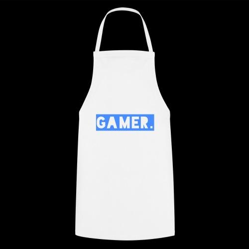 gamer - Kochschürze