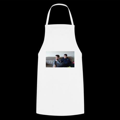 t-shirt de feyskes hd - Tablier de cuisine
