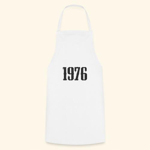 1976 - Keukenschort