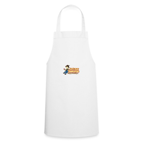 LPS LOGO - Cooking Apron