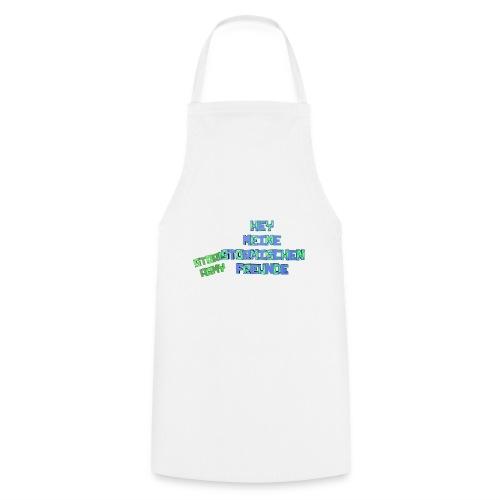 Stormischer Merchandise - Kochschürze