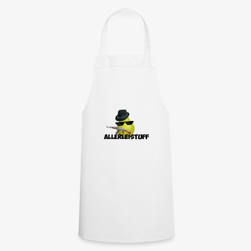 AllerleiStuff peer - Keukenschort