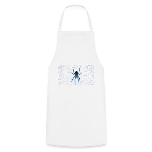 Araña Firme - Delantal de cocina