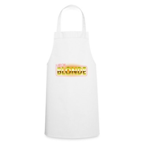 NB Logo - Cooking Apron