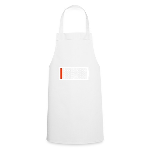 Shane Dawson merch - Cooking Apron