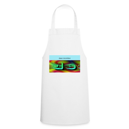 dean - Cooking Apron