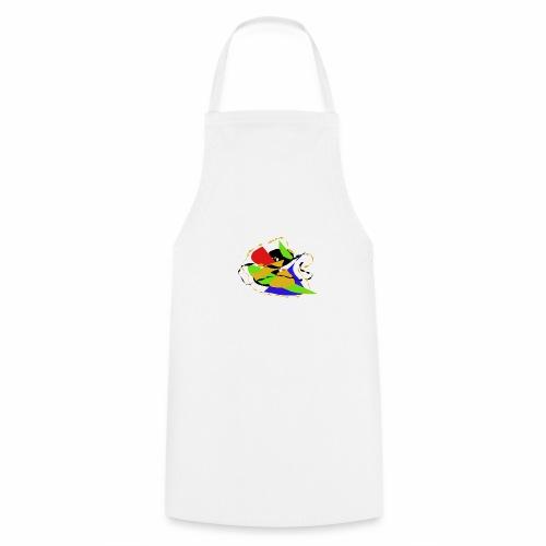 Kunst One - Kochschürze