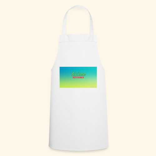 Slime addict - Cooking Apron
