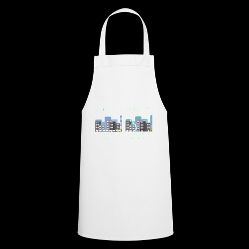 you see - Cooking Apron