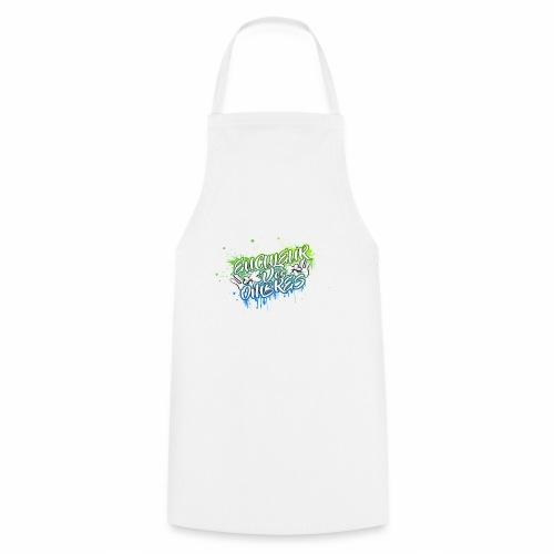 Enculeurdesombres - Tablier de cuisine