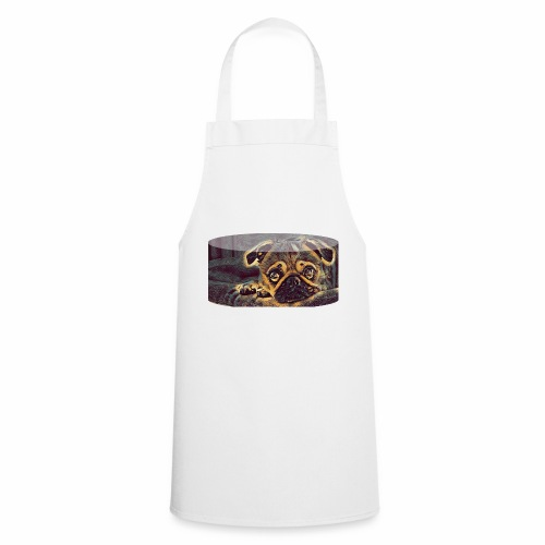 pug - Cooking Apron