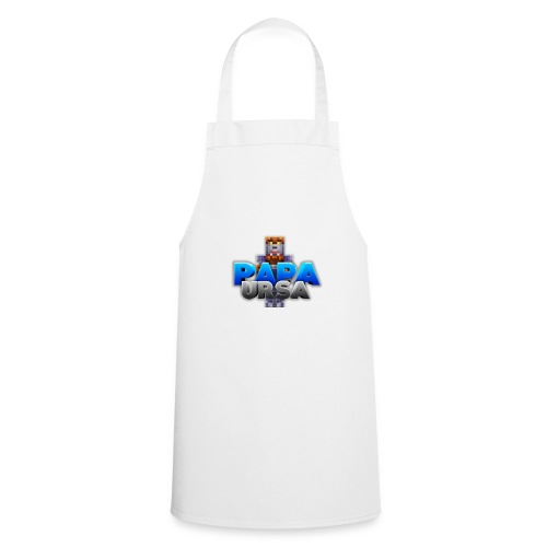 papa ursa - Cooking Apron