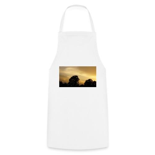 Sonnenuntergang - Kochschürze