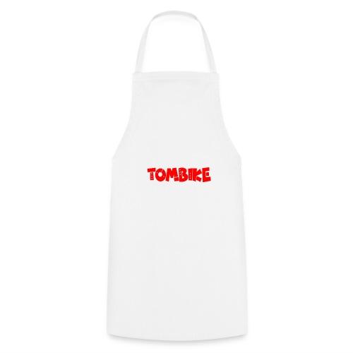 Tombike - Kochschürze